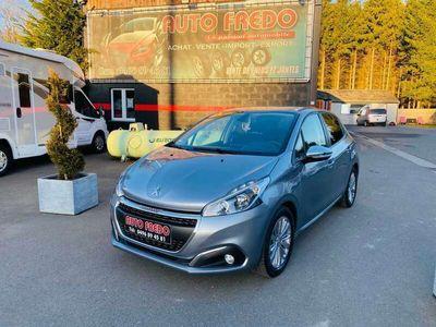 occasion Peugeot 208 1.2 PureTech Signature FULL OPTION GARANTIE