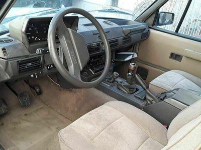 occasion Land Rover Range Rover V8 (5pl)