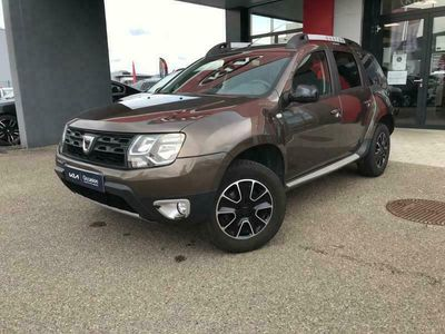 occasion Dacia Duster 1.5 110 Black Touch 4X2 Gps Cam Clim Gtie 12 mois