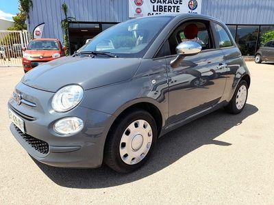 occasion Fiat 500 1.2 8V 69ch Popstar
