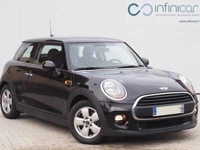 occasion Mini Cooper One D 95ch