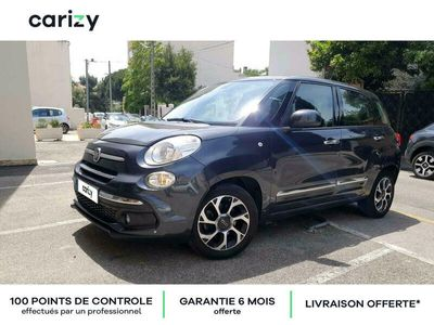 occasion Fiat 500L 500L0.9 8V 105 ch TwinAir S/S Lounge