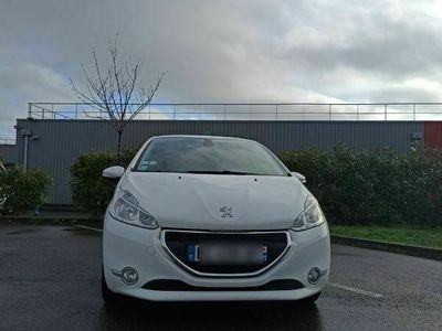 occasion Peugeot 208 1.4 HDi 68ch BVM5 Access