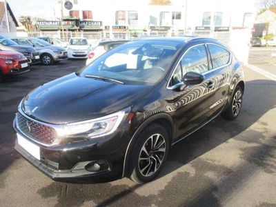 occasion DS Automobiles DS4 Crossback PureTech 130 Connected Chic S&S