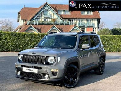 occasion Jeep Renegade 1.0 GSE T3 120ch Limited MY21