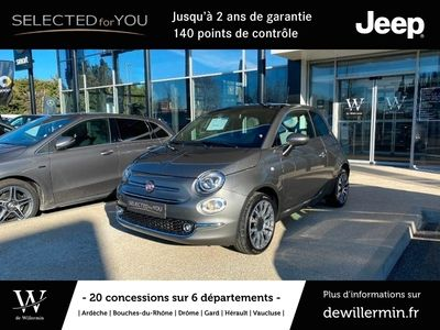 occasion Fiat 500C 5001.2 8v 69ch Eco Pack Star