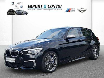 occasion BMW M140 5-Türer M Sportpaket
