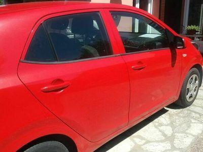 occasion Kia Picanto 1.0 essence T-GDi 100ch ISG BVM5 GT Line