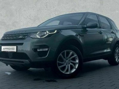 occasion Land Rover Discovery