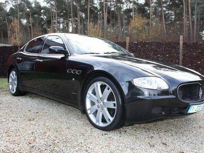 occasion Maserati Quattroporte 4.2 (2006)