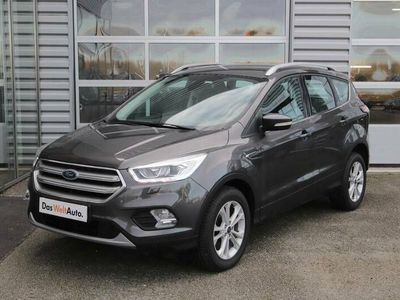 occasion Ford Kuga 2.0 TDCi 150 S&S 4x2 BVM6 Titanium