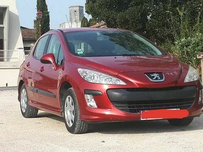 occasion Peugeot 308 1.6 VTi 120ch Confort Pack