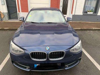 occasion BMW 120 SERIE 1 F20 (07/2011-03/2015) xDrive 184 ch Sport