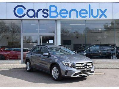 occasion Mercedes GLA200 1.6