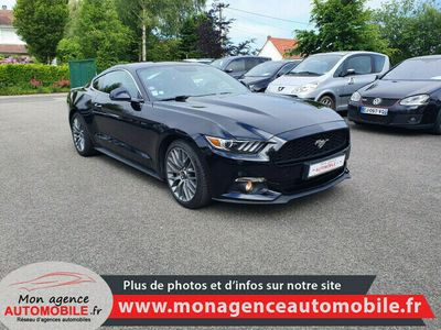 occasion Ford Mustang Fastback 2.3L Ecoboost 317