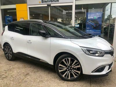 occasion Renault Grand Scénic II 1.7 Blue dCi 150ch Initiale Paris EDC