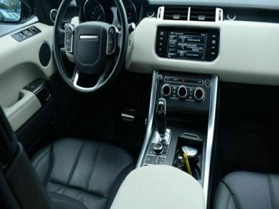 occasion Land Rover Range Rover TDV6 3.0 HSE DYNAMIC