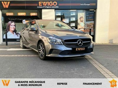 occasion Mercedes A200 CLASSED 136 CH INSPIRATION 7G-DCT