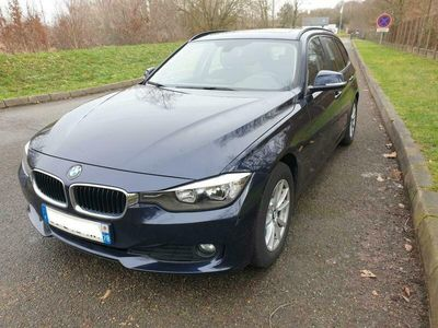 occasion BMW 318 Touring d 143 ch 119 g Business