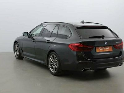 occasion BMW 520 5 Serie d 190 ch BVA8, M Sport