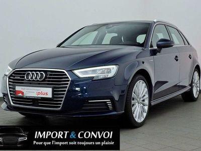 occasion Audi A3 e-tron Design 1.4 TFSI virtual+ACC