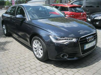 occasion Audi A6 2.0 TDi Multitronic FULL OP.TVA COMP.