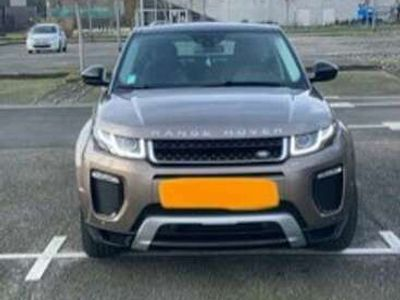 occasion Land Rover Range Rover evoque hse dynamic 180