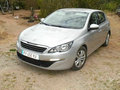 occasion Peugeot 308 1.6 HDi 92ch FAP BVM5 Access