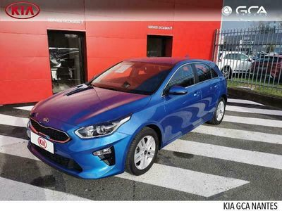 occasion Kia cee'd 1.4 T-GDI 140ch Active DCT7 MY20