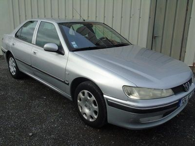 occasion Peugeot 406 2.0 HDI 110CH