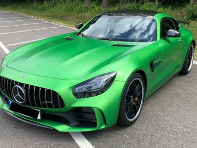 occasion Mercedes AMG GT COUPE