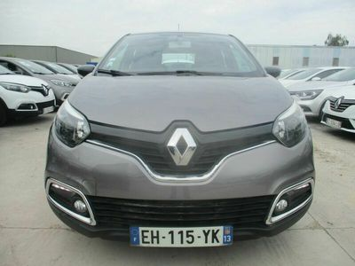 occasion Renault Captur 1.5 DCI 90CH STOP&START ENERGY BUSINESS ECO² EURO6 2015