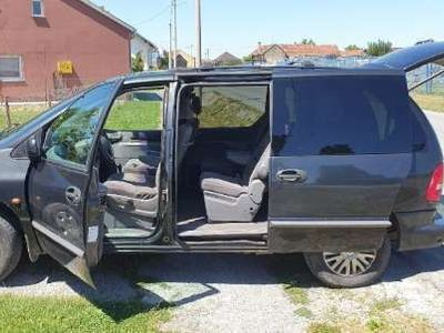 occasion Chrysler Voyager 2.4i SE Compaq Pack Confort