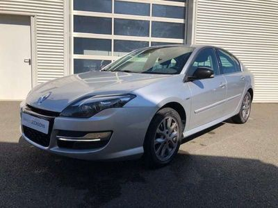 occasion Renault Laguna 1.5 dci 110 eco2 limited
