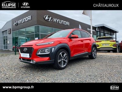 occasion Hyundai Kona 1.0 T-GDi 120ch FAP Executive
