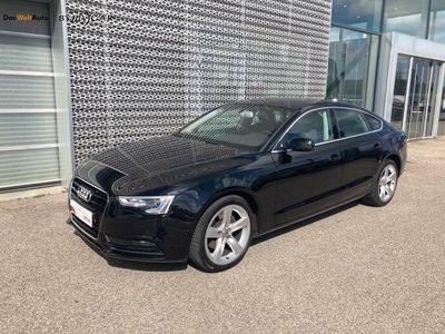 occasion Audi A5 Sportback Business line 2.0 TDI clean diesel 140 kW (190 ch) multitronic