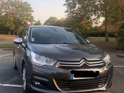 occasion Citroën C4 e-HDi 115 Confort