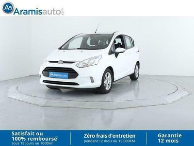occasion Ford B-MAX Edition 1.4 90 BVM5
