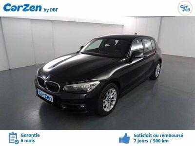 occasion BMW 120 Serie 1 d 190 ch BVA8 Lounge