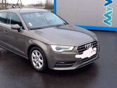 occasion Audi A3 Sportback 2.0 TDI 150 Ambition Luxe S tronic 6
