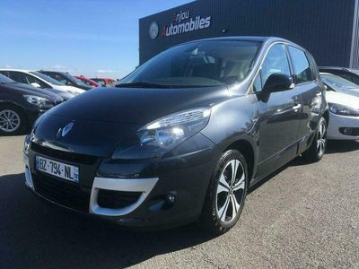 occasion Renault Scénic III 1.5 DCI 110CH BOSE BOITE AUTOMATIQUE / 44000KMS