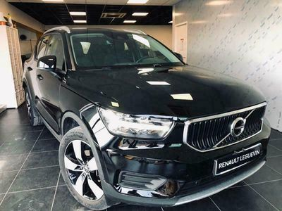 occasion Volvo XC40 D3 AdBlue AWD 150ch Momentum Geartronic 8