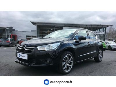 occasion DS Automobiles DS4 BlueHDi 180ch Sport Chic S&S EAT6