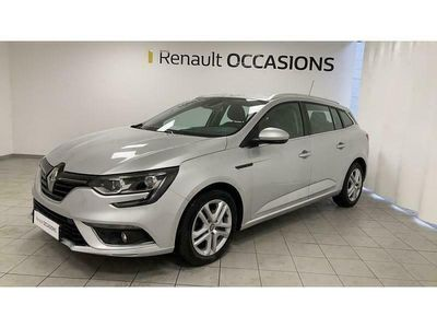 occasion Renault Mégane IV ESTATE 1.5 dCi 110ch energy Business
