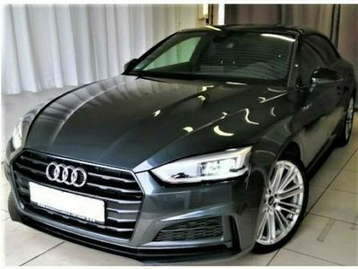occasion Audi A5 Cabriolet