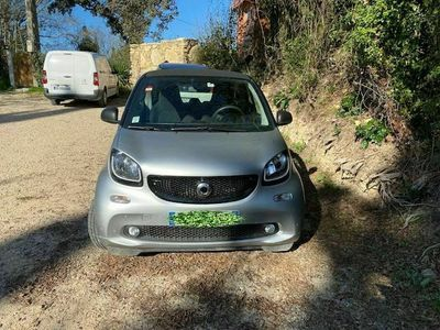 occasion Smart ForTwo Coupé 0.9 90 ch S&S A Proxy