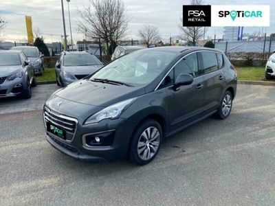occasion Peugeot 3008 1.6 BlueHDi 120ch S&S BVM6 Active