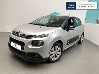 occasion Citroën C3 1.6 BlueHDi 75 S&S MAN Business GPS