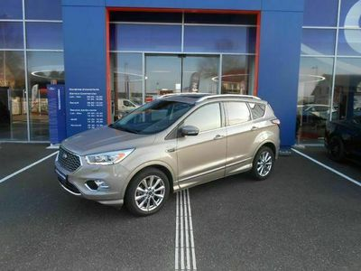 occasion Ford Kuga 2.0 TDCi 150ch Stop&Start Vignale 4x2