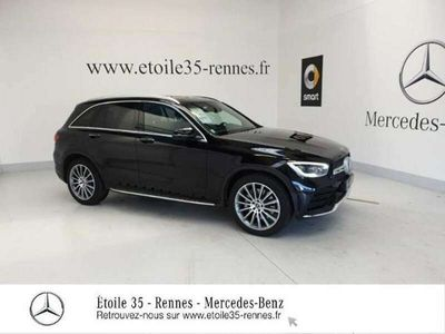 occasion Mercedes 300 amg line suv